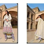 Salam's Textile Collection 2014-15 6