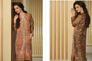 Sobia Nazir Winter Collection 2014-15 1