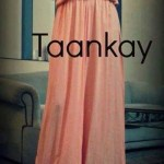 Taankay winter dresses Collection 2014-15 13