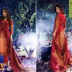 Warda Winter Collection II '14 2