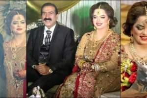 Madiha Shah Ties The Knot