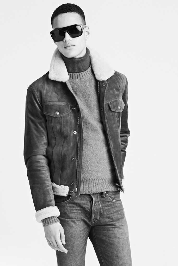 Tom Ford Men Fall Collection 2015 (3)