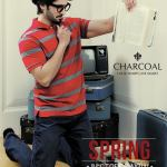 Charcoal Latest Spring Dresses 2015 For Men (5)