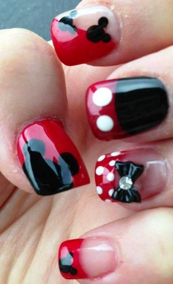 Nice Nails Art Collection 2015