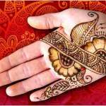 Awesome Mehendi Designs Pics 2015 for Girls (1)