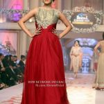 Asifa & Nabeel TBCW Summer Fashion Show Collection 2015 - 0022