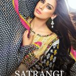 Satrangi Stylish Summer Eid Lawn 2015 by Bonanza Garments (8)