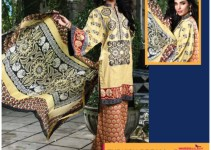 Wardha Saleem Lawn Eid Collection 2015 by Shariq (8)