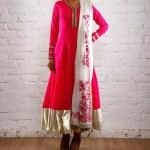 Indian Bridal Wedding Stylish Suits by Aarti Gupta (5)