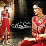 Cbazaar glossy Fashion Indian Dresses Designs by 2015 (6)
