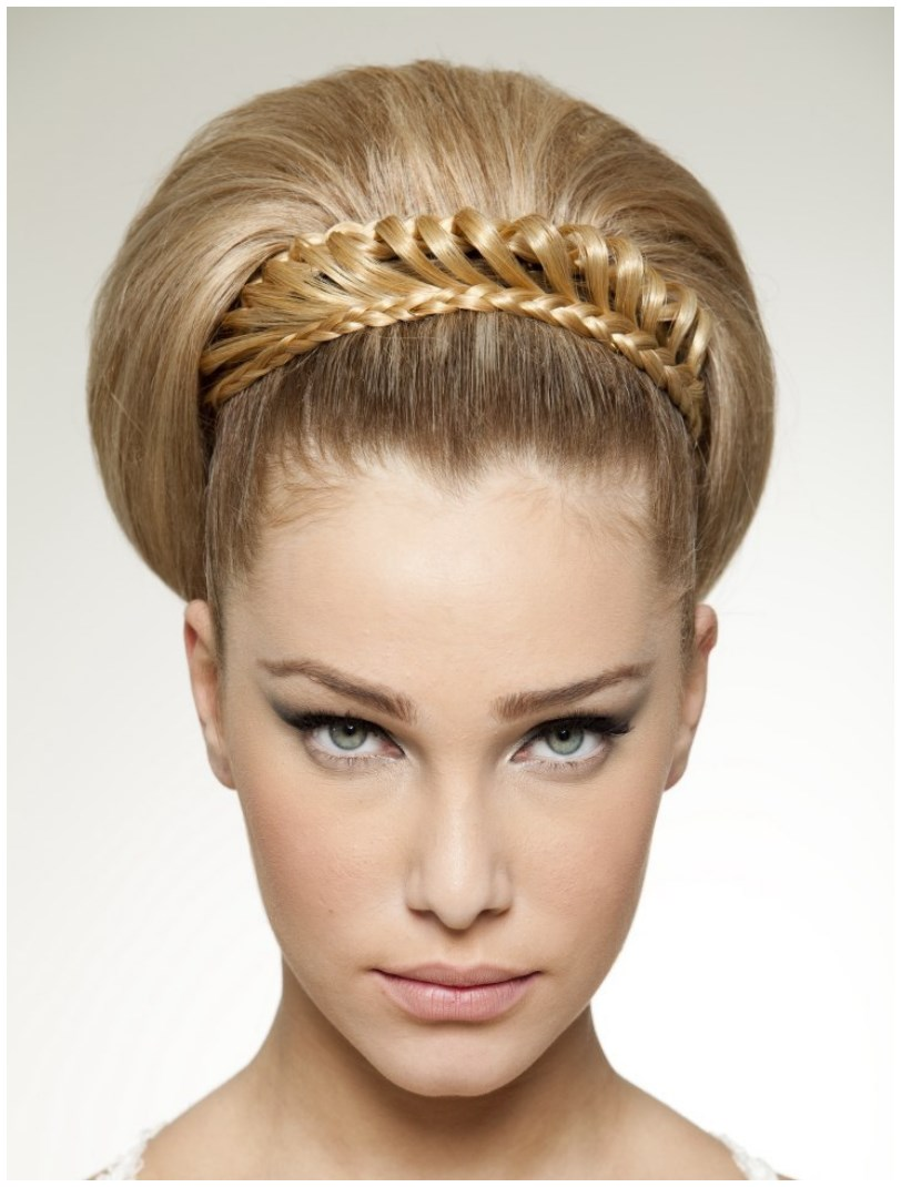 Clip Hairstyle Ideas