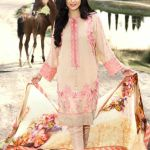 IVY Design Summer Eid prints Collection 2015 (2)
