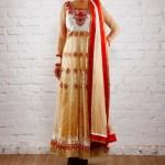Indian Bridal Wedding Stylish Suits by Aarti Gupta (2)