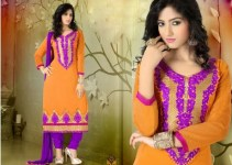 Embroidery Designs Women Clothes 2015