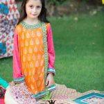 MARIA.B kids Wear Dresses 2015 (1)