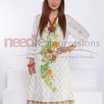 Needle Impression new Classy Eid Designs 2015 for Women (2)