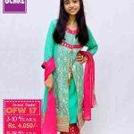 Ochre New Kids Clothing Dresses 2015 Design (4)