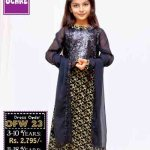 Ochre Bright Kids Clothing Dresses 2015 Collection (4)