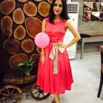 Maya Ali Exclusive Birthday Pictures with Her Friends
