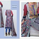 Vadiwala's Embroidered Eid Collection Vol.9 (4)