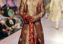 Arsalan Iqbal Groom Sherwani Collection 20156 (2)