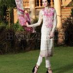 GulAhmed Mid summer Dresses for Girls (1)