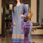 Range by Rujhan Casual Lawn Midsummer Collection 2015 (2)