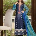 Range by Rujhan Casual Lawn Midsummer Collection 2015 (3)