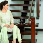 Sana Salman Best Eid-ul-Azha Dresses 2015 For Ladies (2)