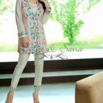 Sana Salman Eid-ul-Azha Dresses 2015 For Girls (6)
