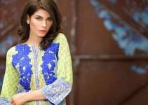 Sobia Nazir Silk Made Eid-Ul-Azha Dresses 2015 with Price (1)