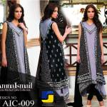 Amna Ismail Semi Formal Wear Best Women dress