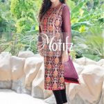 Embroidered Motifz Eid Collection 2015 For Women