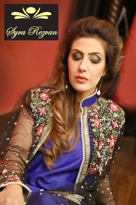 Vibgyor By Syra Rezvan Eid Festive Collection