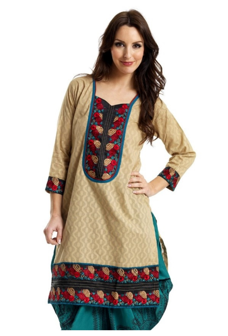 Best Fire Kurtis Designs 2015-2016 (3)