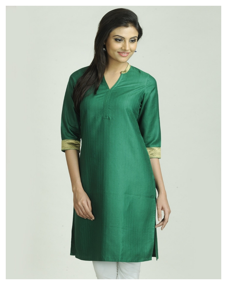 Girls Wear Tunics Tops Kurti 2015-2016 (1)