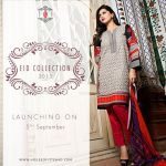 House of Ittehad's Eid Collection 2016