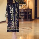 MBROIDERED(Unstitched) Collection 2015 by Maria B for women