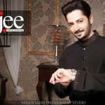 Maaz Jee Men's Eid Kurta Collection 2015 (2)