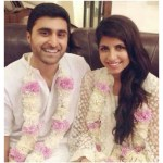 Laila Hameed (Mahnoor Baloch's daughter) wedding pictures
