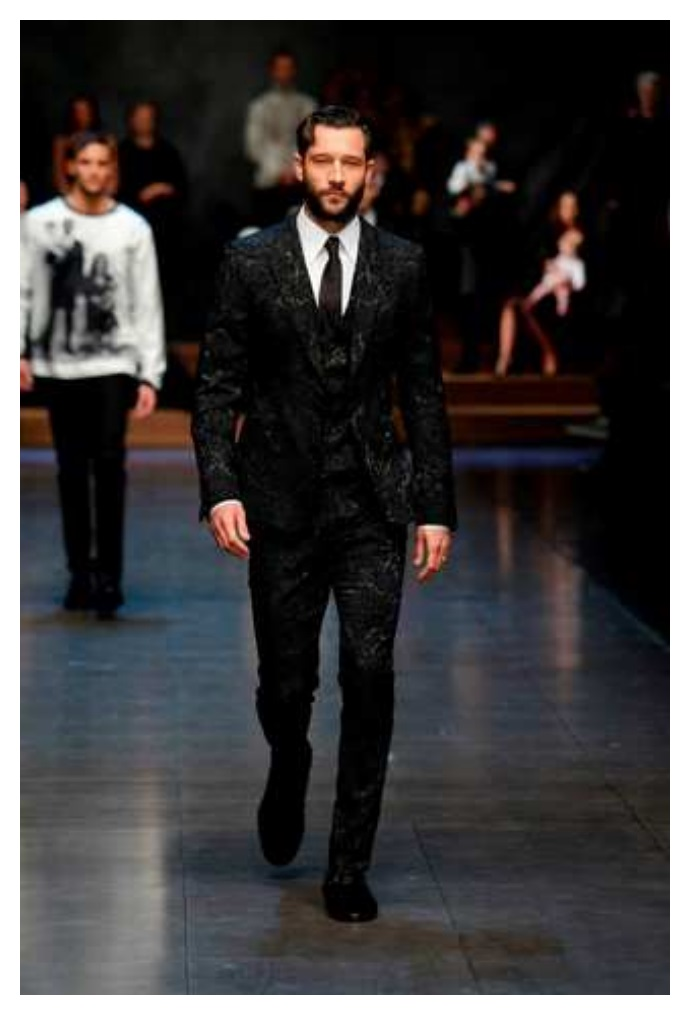 New Boys Fall winter outfits by DOLCE & GABBANA