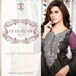 New House of Ittehad's Eid Collection for women