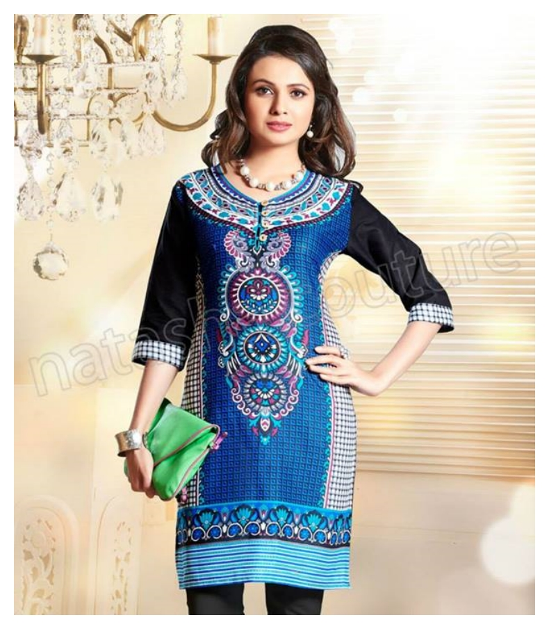 New kurti Designs 2017 Pakistani Images