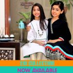 Ochre Clothing New Eid-ul-Azha Kids Wear Dresses Designs 2015 (3)