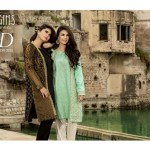 Origins Eid-Ul-Adha Collection 2015-16 for Girls