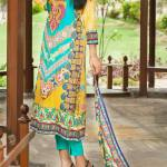 VS Textile Reshma Cotton Dresses Vol.1 2015 for Eid (2)