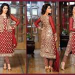 White Weddign Frock for ladies
