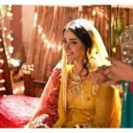 Sanam Chaudhry Mehndi Pictures