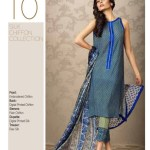 Sobia Nazir New Silk Collection 2015 For Eid (1)
