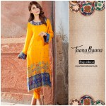 Taana Baana Eid Fall Sawlar kameez 2015 for Women (3)